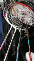My Rackets