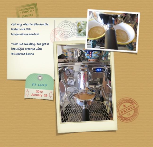 newespressomachine
